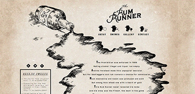 therumrunner