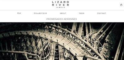 lizard-river